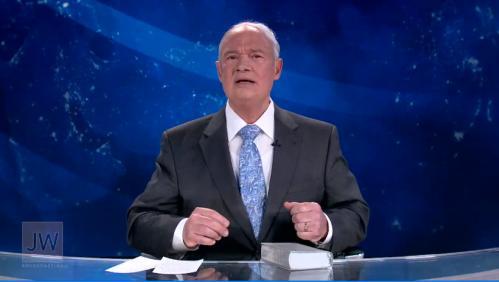 Nouvelle vidéo sur TV.JW.ORG : la Watchtower avoue des difficultés ...